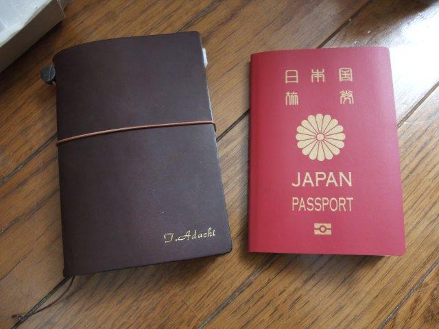 サイズ パスポート 写真